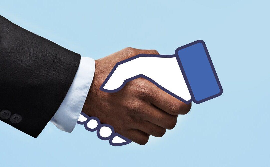 Nations Need Ambassadors to Big Tech