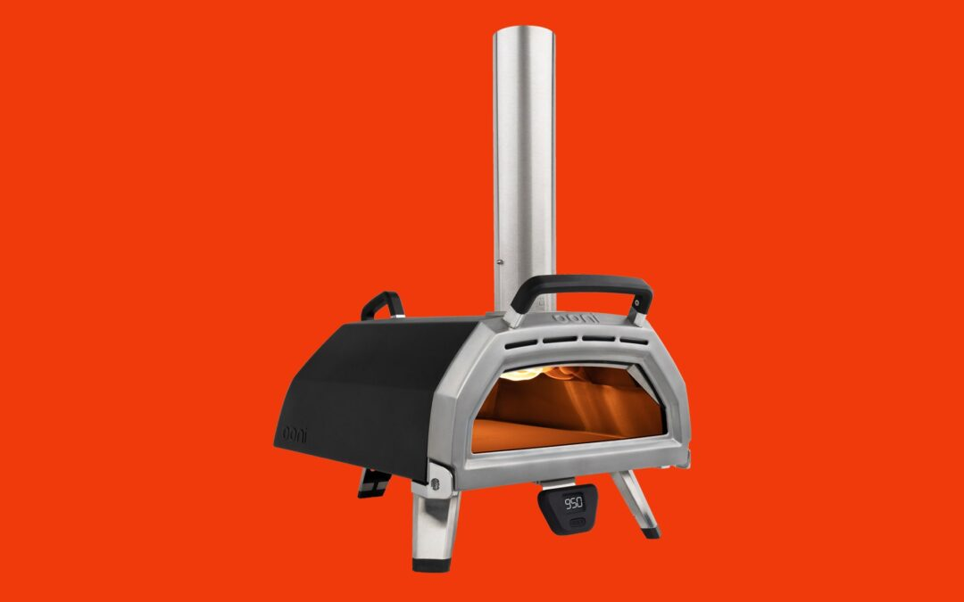 The Best Pizza Ovens to Make the Perfect Slice