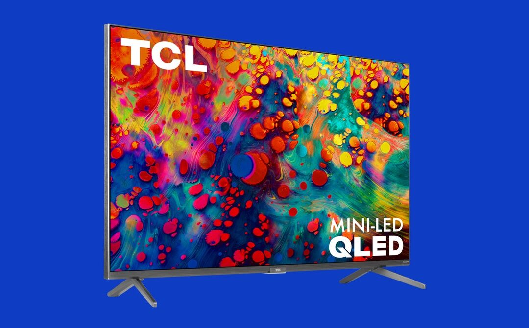 We're Giving Away One of Our Favorite TVs